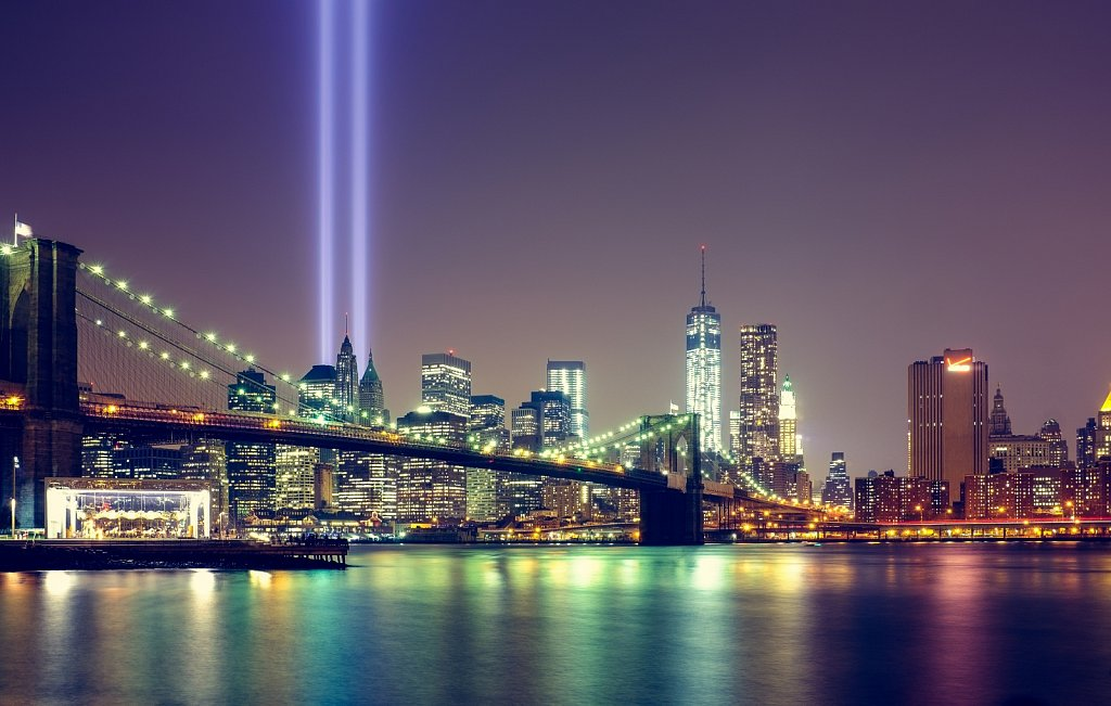 Tribute in Light #03