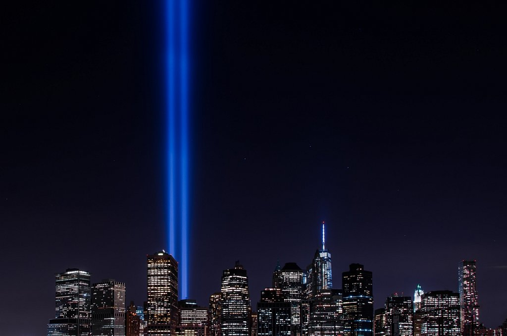 Tribute in Light #04