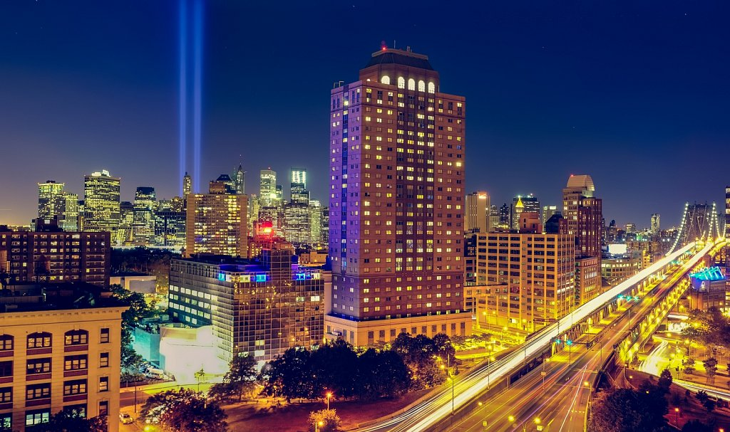 Tribute in Light #06