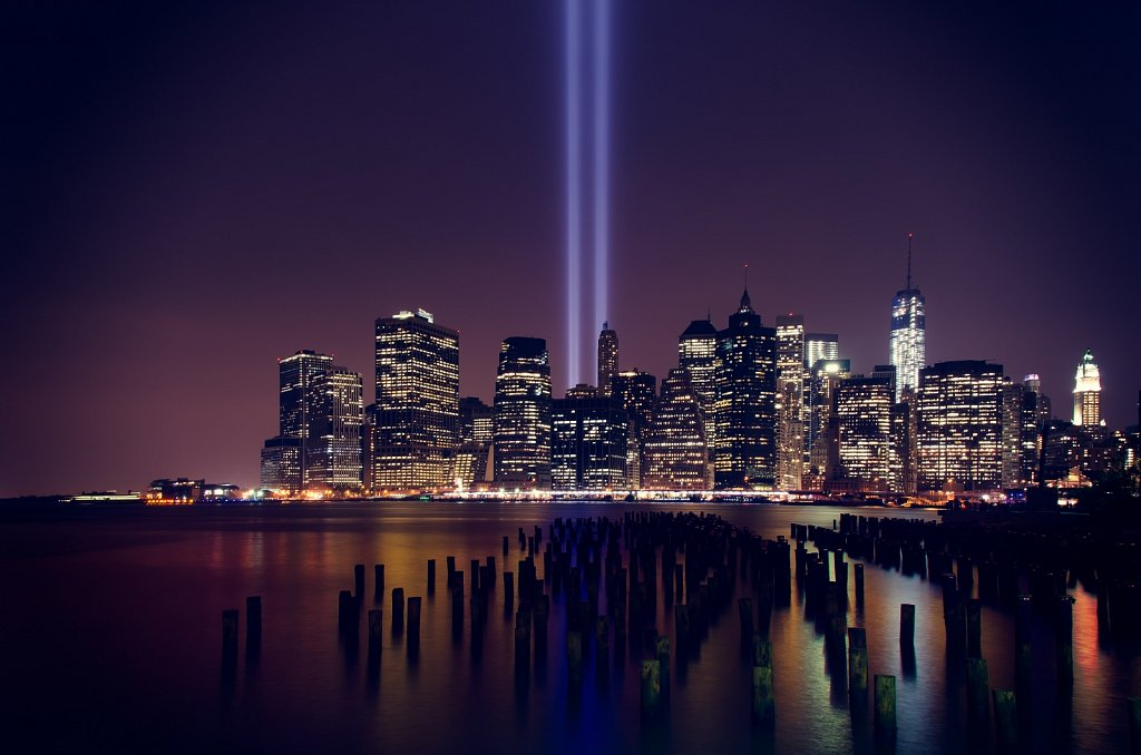 Tribute in Light #07