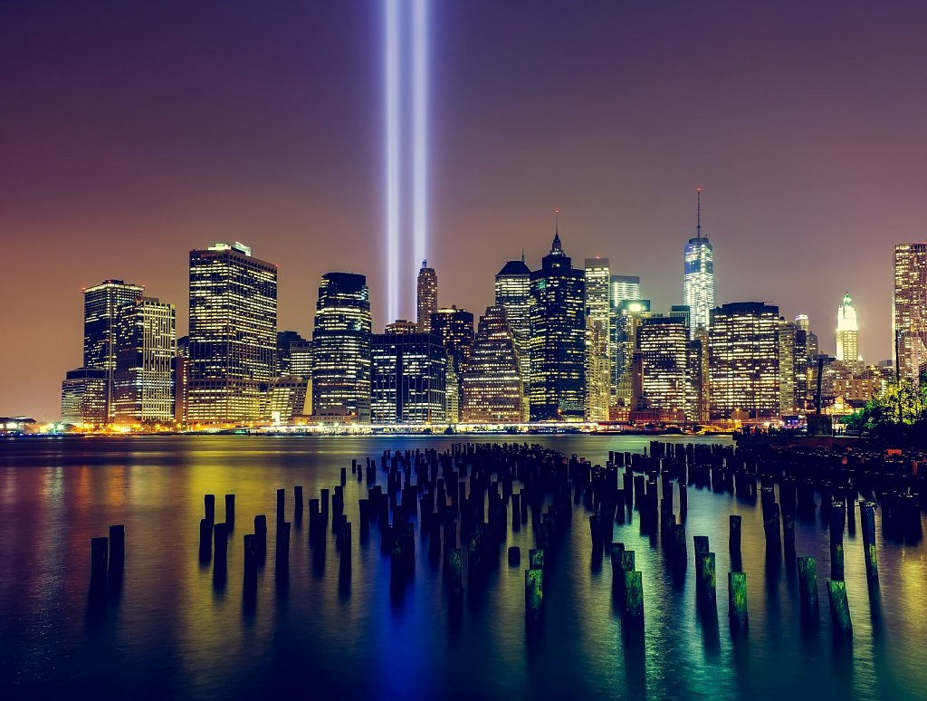 Tribute in Light #08