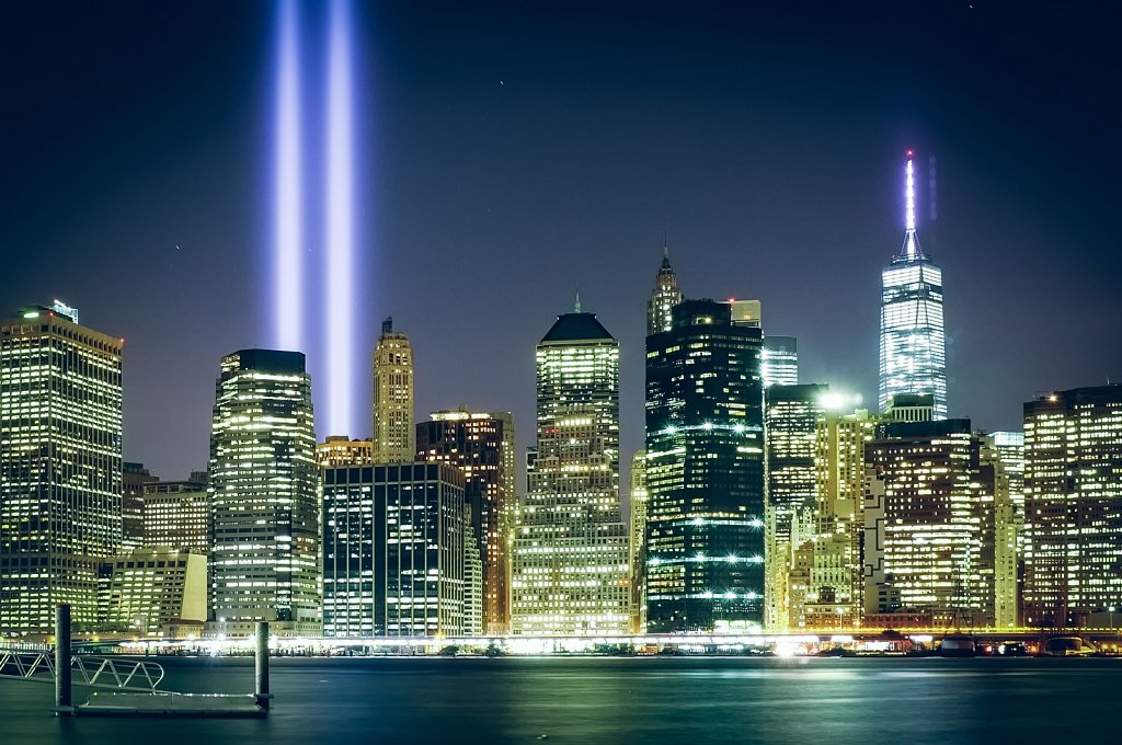 Tribute in Light #09